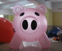 pig balloons pink floyd flying pig balloons for advertising buy