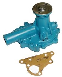 ford new holland shibaura compact tractor water pump 1320 1520