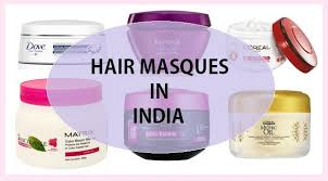 best hair masks for dry damaged hair best hair masks masque in india price and online