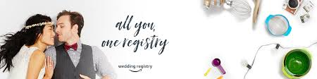 wedding regisrty wedding registry gifts wedding bridal registry