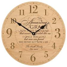 personalized anniversary clocks 35 best clocks images on gift for parents parent