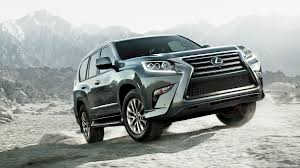 lexus gx470 low gear 2018 lexus gx luxury suv safety lexus com