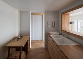 apartment machiya u2013 an italian inspired tokyo apartment by yumiko