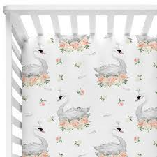 crib sheets caden lane