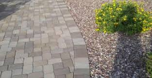 Landscaping Columbia Mo by Stone Pavers Columbia Mo Chop Chop Landscaping Columbia Mo