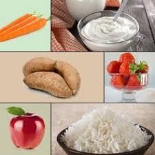 list of foods in a bland diet bland diet food and bland food