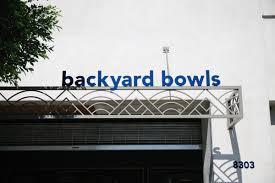 backyard bowls how you glow all things glow positive