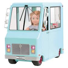 black friday target commercial our generation sweet stop ice cream truck light blue target