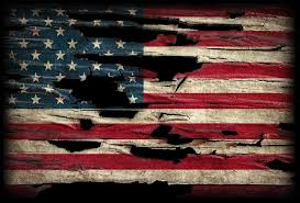 Spiritual Warfare Flags The Unraveling Of America The Heart Of Abba