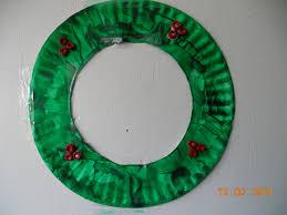 days christmas crafts day easy wreath super mommy tierra este