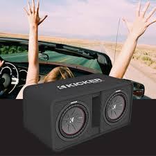 best buy car subwoofer black friday deals kicker kicker audio best buy