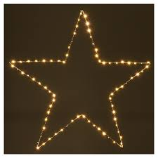 bright star lights christmas christmas decoration bright star 80 leds cold white internal