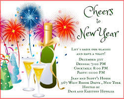 where to party for new years new year party invitation wording weareatlove