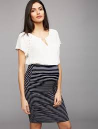 maternity skirts maternity skirts a pea in the pod maternity