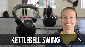 kettlebell swing for weight loss kettlebell swing exercise for loss
