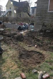 Backyard Well 55 Gallon Barrel Dry Well 6 Steps