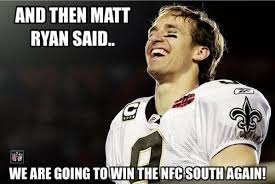 Drew Brees Memes - nfl memes on twitter drew brees after last nights falcons game