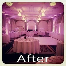 uplighting for weddings why uplight bay area uplighting custom gobo rentals san