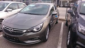 vauxhall grey it s here cosmic grey astra vauxhall astra k forums