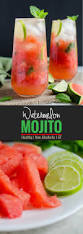 watermelon mojito 20 mojito recipes you must try this summer