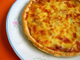 Quiche Blind Bake Or Not Quiche Lorraine Bbc Good Food