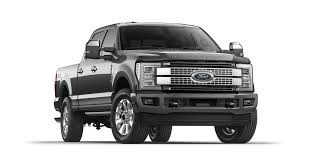 2014 Ford F250 Work Truck - what are the colors offered on the 2017 ford super duty