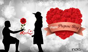 propose day wishes happy propose day quotes sms status