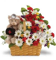 get well soon flowers flowers nature s special way of helping us say get well soon