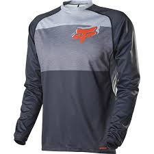 fox motocross jerseys fox indicator long sleeve jersey evo