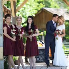 Wine Colored Bridesmaid Dresses Best 25 Modest Bridesmaid Dresses Ideas Only On Pinterest