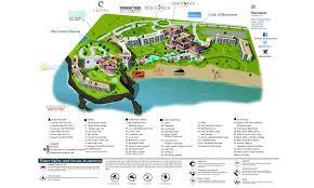 maui resorts sheraton maui resort u0026 spa map u0026 location
