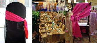 rent chair covers chair cover rentals chair covers rental creative coverings