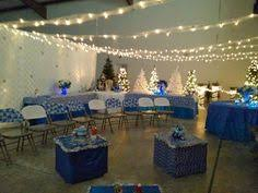 Winter Wonderland Themed Decorating - quintessential productions winter wonderland decor decor