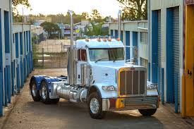 peterbilt trucks peterbilt retruck australia