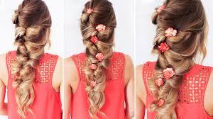 in hair bow the bow braid luxy hair