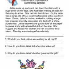 4th grade inference worksheets 4th grade printable worksheets