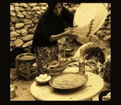 cuisine berbere la ferme lalla abouch vous initie à la cuisine berbère à essaouira
