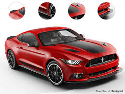 decals for ford mustang 2016 ford mustang vinyl decals the mustang source ford mustang