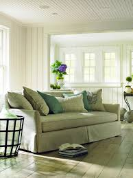 Chic Living Room by Rooms Viewer Hgtv