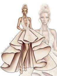 pin gilanii fashion sketch pinterest confidence