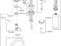 Beautiful Delta Kitchen Faucet Parts by Kitchen Delta Kitchen Faucet Parts Diagram In Striking Bathroom