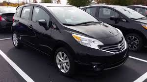 nissan versa xm radio 2015 nissan versa note sl w tech package youtube