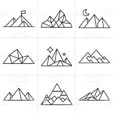 tattoo geometric outline 111 best logo images on pinterest graph design color psychology