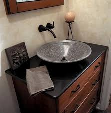 powder room sink powder room vessel sink