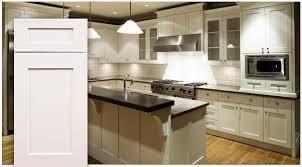 white shaker kitchen cabinet design for splendid kitchen cabinetry