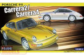 porsche 911 model kit fujimi porsche 911 2 2 plastic model kit in