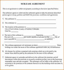 simple lease agreement simple one page commercial rental