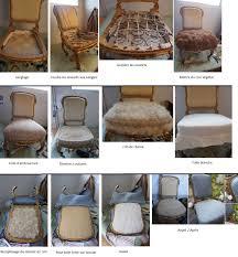comment retapisser un canapé retapisser une chauffeuse tapissier décorateur