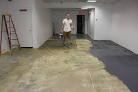 painting cement floors in basement u2014 jessica color painting