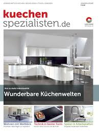 B Ost Le Echtleder Esszimmer Küche Aktiv Küchen Magazin By Europa Möbel Verbund Gmbh Issuu